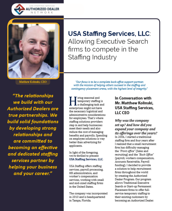 USA-Staffing-Services-Helps-Recruiters